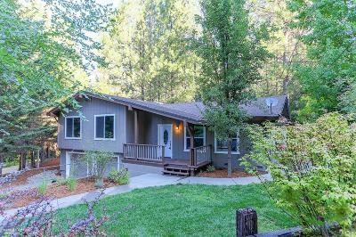 Nevada City Single Family Home For Sale: 5 Galena Way