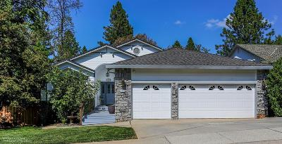 Grass Valley Single Family Home For Sale: 174 Northridge Drive