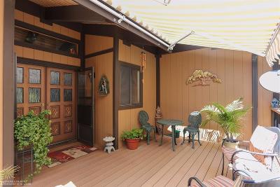 Nevada City Single Family Home For Sale: 12974 Quaker Hill Cross Road