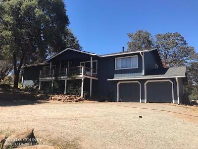Penn Valley Single Family Home For Sale: 13779 Falling Leaf Lane
