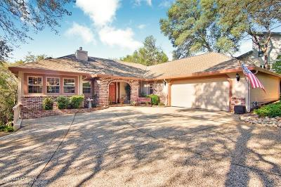 Single Family Home For Sale: 11760 Warbler Way