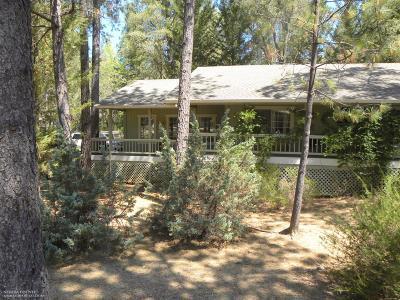 Penn Valley Single Family Home For Sale: 11771 Skipper Court #5
