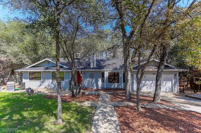Penn Valley Single Family Home For Sale: 14086 Sun Forest Drive