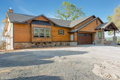 Grass Valley Single Family Home For Sale: 21715 Trotter Road