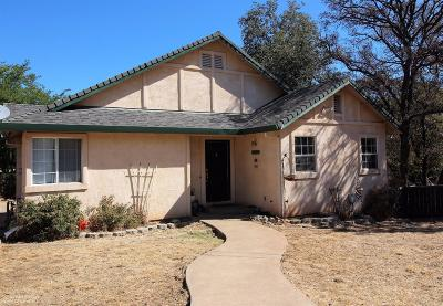 Single Family Home Pending: 12356 Frontera Drive