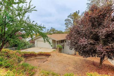 Single Family Home For Sale: 12162 Poplar Road