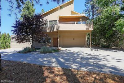 Grass Valley Single Family Home For Sale: 16892 Aileen Way