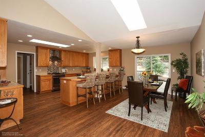 Penn Valley Single Family Home For Sale: 14065 Jasmine Loop