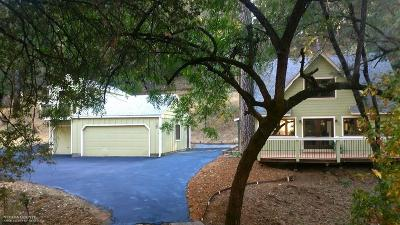 Grass Valley Single Family Home For Sale: 20328 Dog Bar Road