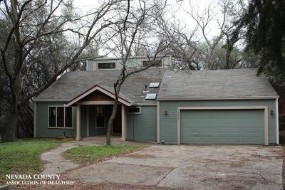 Single Family Home For Sale: 14238 Shadow Court