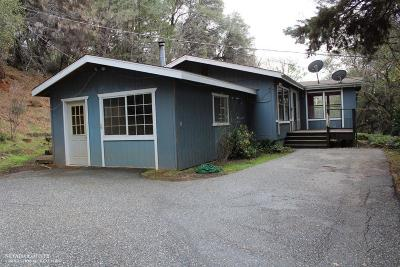 Grass Valley Single Family Home For Sale: 10046 E Lime Kiln Road