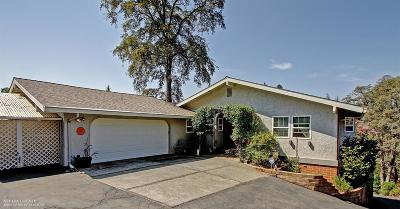 Single Family Home For Sale: 12640 Torrey Pines Drive