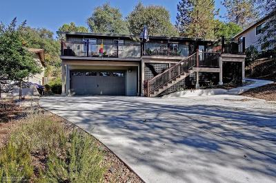 Nevada County Single Family Home For Sale: 12600 Torrey Pines Drive