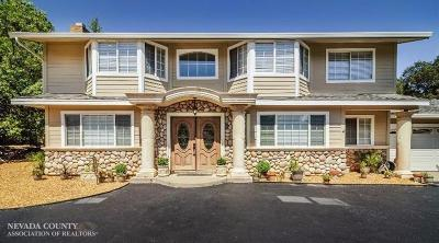 Single Family Home For Sale: 11733 Lavender Court
