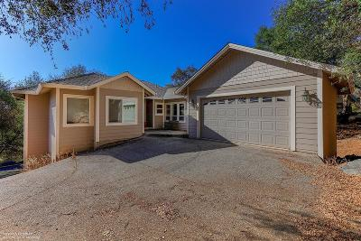 Single Family Home Active Shrt Sale Con: 18998 Jayhawk Drive