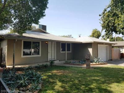 Rancho Cordova CA Single Family Home For Sale: $259,000