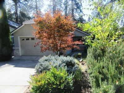 Grass Valley Single Family Home For Sale: 208 Elysian Place