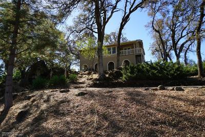Auburn Single Family Home For Sale: 12400 Grayson Rd Road