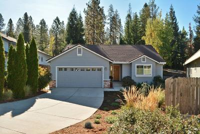 Grass Valley Single Family Home For Sale: 112 Samantha Way
