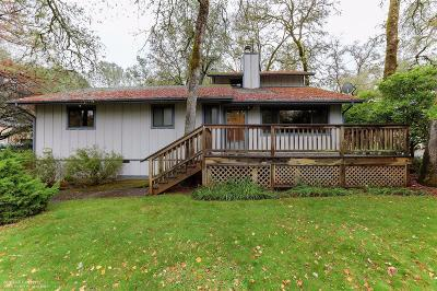 Single Family Home For Sale: 12157 Elm Court