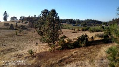 Nevada City CA Residential Lots & Land For Sale: $195,000