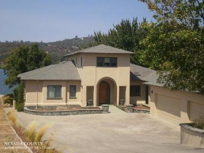 Penn Valley CA Single Family Home For Sale: $1,395,000