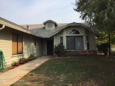 Grass Valley Single Family Home For Sale: 108 Ramon Court