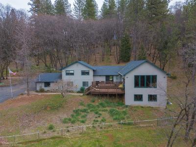 Nevada County Single Family Home For Sale: 17080 Brandy Place