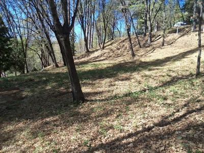 Grass Valley CA Residential Lots & Land For Sale: $98,500