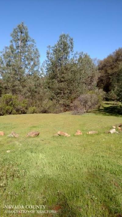 Auburn CA Residential Lots & Land For Sale: $139,000