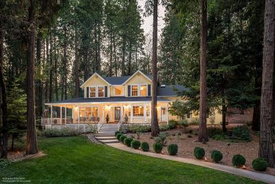 Grass Valley Single Family Home For Sale: 13404 Silene Court