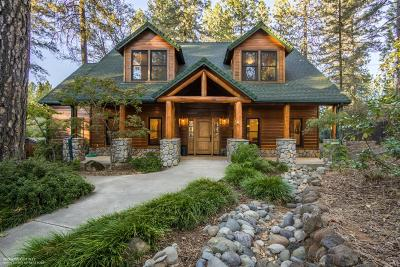 Nevada County Single Family Home For Sale: 15456 Carrie Drive