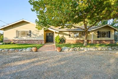 Single Family Home Pending: 10804 Yuba Crest Drive