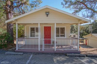 Rough and Ready Single Family Home For Sale: 14633 Rough And Ready Highway