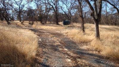 Residential Lots & Land For Sale: Thousand Oaks Unit 1 Road