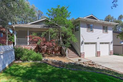 Nevada County Single Family Home For Sale: 13109 Torrey Pines Drive
