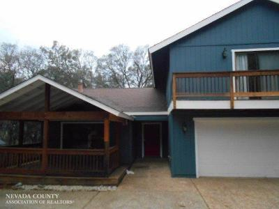 Single Family Home Active REO: 11801 Swallow Court