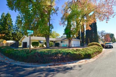 Granite Bay Single Family Home For Sale: 8087 Briar Way