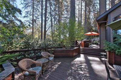 Grass Valley Single Family Home For Sale: 16907 Norlene Way