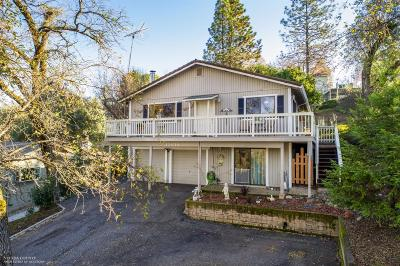 Single Family Home For Sale: 12614 Torrey Pines Drive