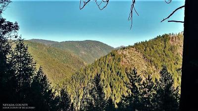 Nevada City CA Residential Lots & Land For Sale: $549,000