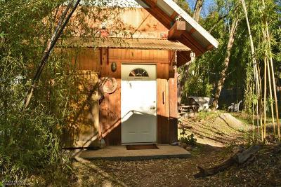 North San Juan Single Family Home For Sale: 26206 Sweetland Road