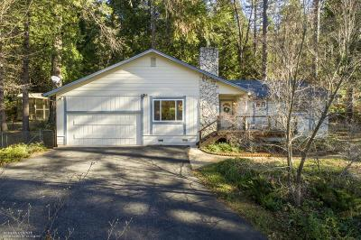Grass Valley Single Family Home For Sale: 11946 Colfax Highway