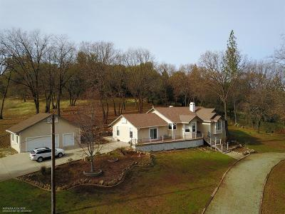 Penn Valley Single Family Home For Sale: 18960 West Ridge Drive