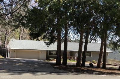 Grass Valley Single Family Home For Sale: 17623 Alexandra Way