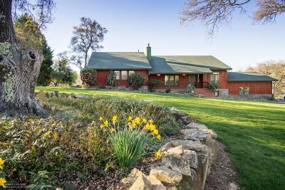 Penn Valley Single Family Home For Sale: 13535 N Keystone Court