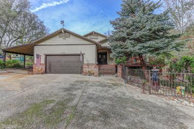 Single Family Home For Sale: 18174 Jayhawk Drive
