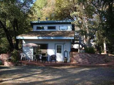 Grass Valley Single Family Home For Sale: 22712 Dog Bar Road