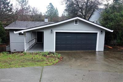Penn Valley Single Family Home For Sale: 13011 Roadrunner Drive