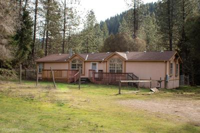 Washington CA Single Family Home Pending: $299,000